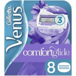 Gillette Venus ComfortGlide Breeze 8 ks recenze, cena, návod