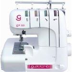 Guzzanti GZ 325 recenze, cena, návod