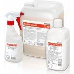 Incidin Liquid se sprayovým aplikátorem dezinfekce ploch a předmětů 600 ml recenze, cena, návod