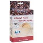 Kávový papírový filtr – velikost 4 – 100 ks recenze, cena, návod