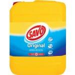 Savo Original dezinfekce 4 kg recenze, cena, návod