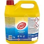 Savo Original dezinfekce vody a povrchů účinně odstraňuje 99,9 % bakterií 5 l recenze, cena, návod