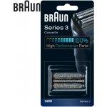 Braun Combipack Series 3-32B recenze, cena, návod