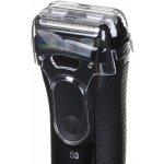 Braun Series 3-3020 recenze, cena, návod