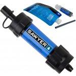 Sawyer MINI Filter cestovní filtr na vodu recenze, cena, návod