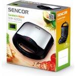 Sencor SSM 4220 recenze, cena, návod