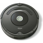 iRobot Roomba 676 recenze, cena, návod