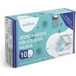 Mesaverde 3vrstvá ochranná obličejová rouška 10 ks recenze, cena, návod