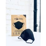 Respilon respirátor RespiPro Carbon 3ks recenze, cena, návod