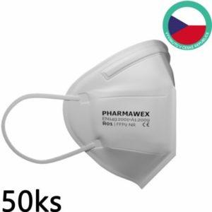 PHARMAWEX R01 50 kusů recenze, cena, návod