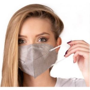 SEQUOIA nano respirátor 1 ks recenze, cena, návod