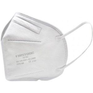 FIRSTDOC YD-N2 respirátor FFP2 NR černý recenze, cena, návod
