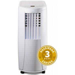 Daitsu APD 9 CK recenze, cena, návod