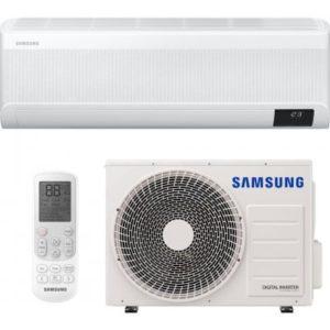 Samsung Wind Free Comfort recenze, cena, návod