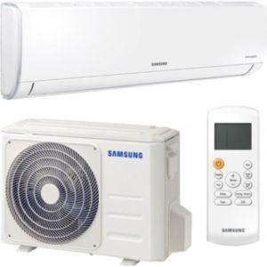 Samsung AR35 AR12TXHQASINEU/XEU recenze, cena, návod