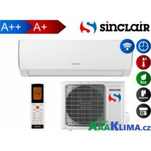 Sinclair Focus Plus recenze, cena, návod