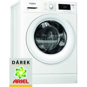 Whirlpool FWSG 71283 WV EE N recenze, cena, návod