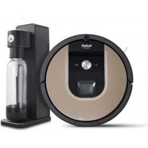 iRobot Roomba R976 recenze, cena, návod
