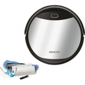 Sencor SRV 4250SL + SRX 2001 recenze, cena, návod