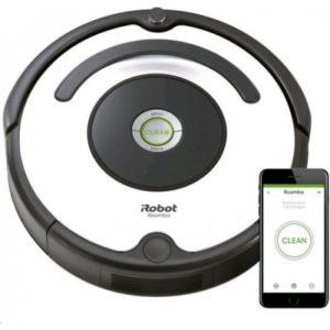 iRobot Roomba 675 recenze, cena, návod