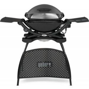 Weber Q 2400 Stand recenze, cena, návod