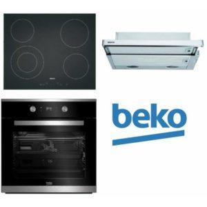 Set Beko BIM 25302 X + HIC 64401 + CTB 6407 X recenze, cena, návod