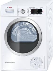 Recenze Bosch Serie 8 WTW85560BY od 18 480 Kč