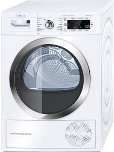 Recenze Bosch Serie 8 WTW85561BY od 18 989 Kč